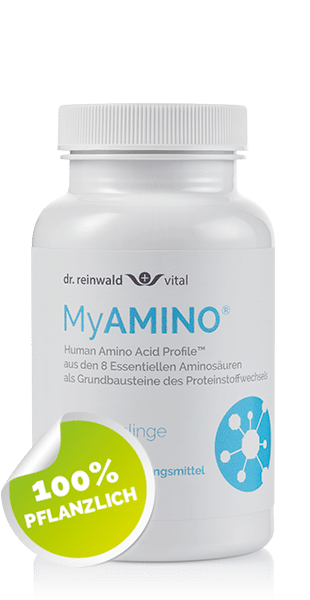 MyAmino MAP Protein
